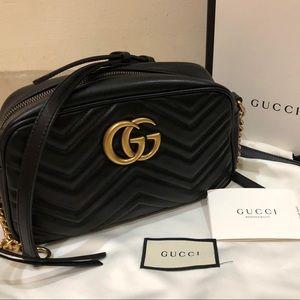 Gucci gg marmont small